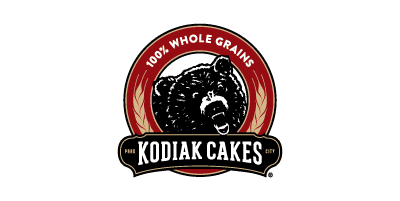 Sponsored by Kodiak Cakes